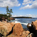 Thunder Hole - Acadia NP, ME