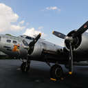 B-17 Flying Fortress - VA