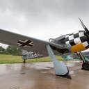 Focke Wulf FW-190 A8 - Fighter Factory, VA