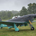 Yak-3M - Fighter Factory, VA