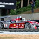 Audi Sport #1 - Road Atlanta, GA