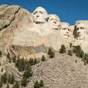Mount Rushmore NM - SD
