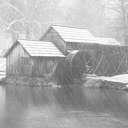 Mabry Mill - Blue Ridge Parkway, VA