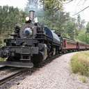 1880 Train - Baldwin 2-6-6-2T Mallet - SD