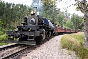 1880 Train - Baldwin 2-6-6-2T Mallet