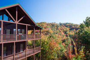 Our Cabin - Hatcher Mountain - Wears Valley, TN