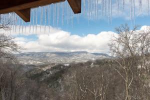 Hatcher Mountain - Wears Valley, TN